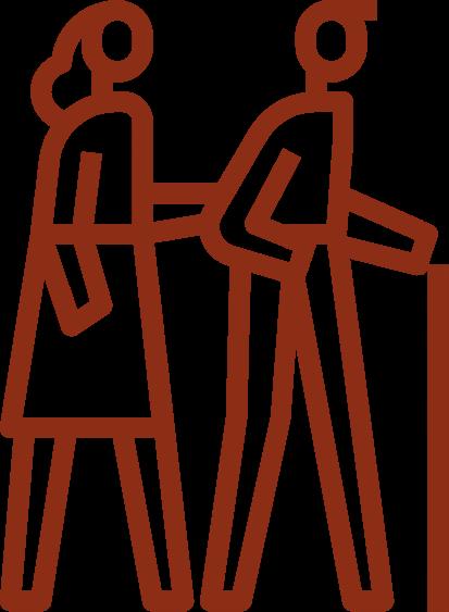 Elder Law Icon